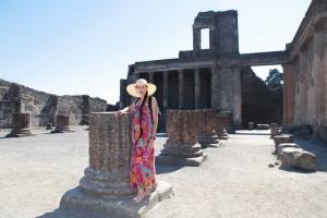 Базилика Помпеи