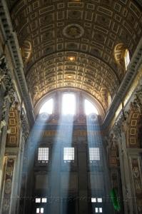 Необыкновенный свет!