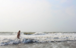 Пляж Морджум