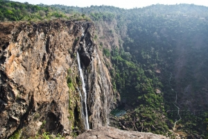 Водопад Джог Фолс