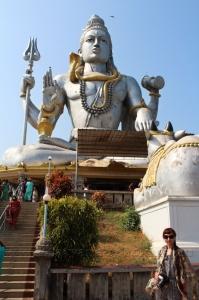 Индуиский Бог Шива
