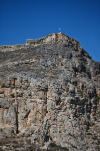 Крепость Барбароса