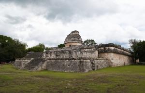 Обсерватория Эль Караколь