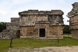 Майянское барокко