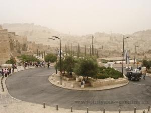 Столица Израильского государства