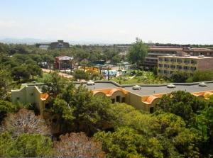 Отель в Сиде