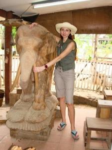 Музей тайских ремёсел