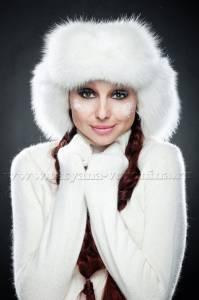 *Снегурочка*